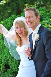 ashlie peter married