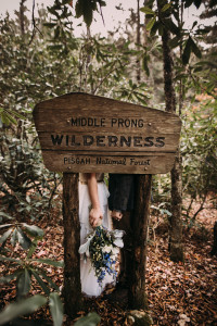 Bubbling Springs Elopement
